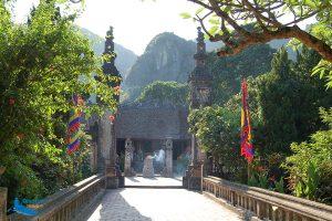 Hoa Lư – Vietnam's Ancient Capital - Amazing Ninh Binh