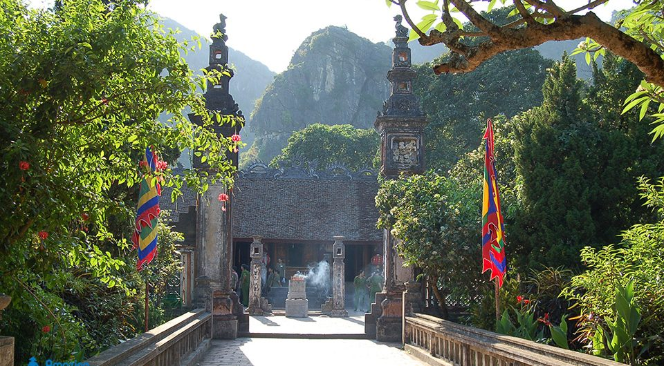 Hoa Lư – Vietnam's Ancient Capital - Amazing Ninh Binh
