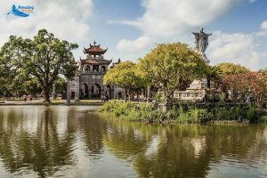 Phat Diem Cathedral – Symbol Of Rich Religious Life - Amazing Ninh Binh
