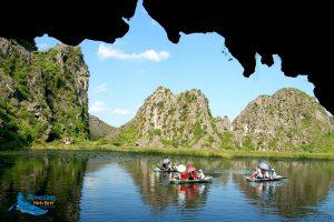 Tam Coc – Halong Bay Through Rice Fields - Amazing Ninh Binh
