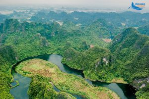 Trang An – A World Cultural and Natural Heritage - Amazing Ninh Binh