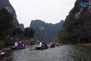 Bai Dinh – Trang An - Amazing Ninh Binh