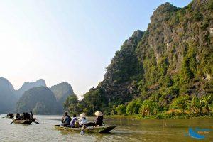 A green pearl of Mother Nature – Ki Lan Mountain - Amazing Ninh Binh