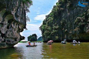 Advice For A Perfect Tam Coc Trip In Ninh Binh - Amazing Ninh Binh