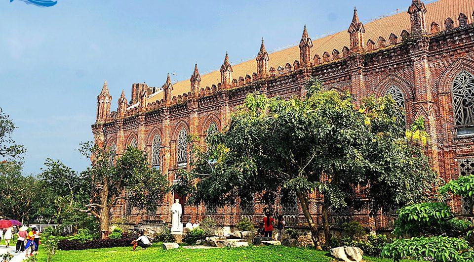 Chau Son Monastery - Mystery Destination In Ninh Binh - Amazing Ninh Binh
