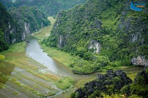 Mua Cave – Picturesque View - Amazing Ninh Binh