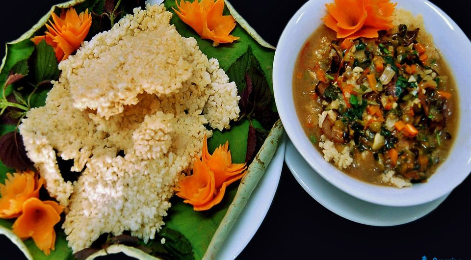 Ninh Binh Famous Food - Amazing Ninh Binh