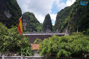 Vu Lam Palace - Ancient Relics - Amazing Ninh Binh