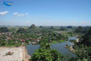 Amazing Ninh Binh Tour