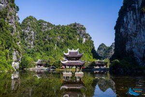 Hoa Lu Ancient Citadel - Amazing Ninh Binh