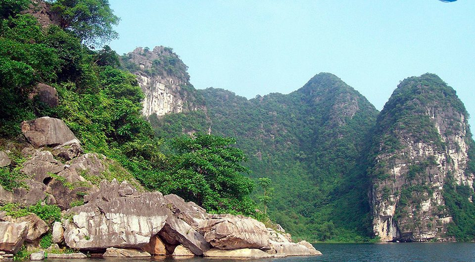 Ma Yen Mountain – The Legend Of A King - Amazing Ninh Binh
