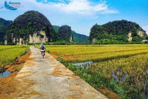 Ninh Binh Tourism - Amazing Ninh Binh