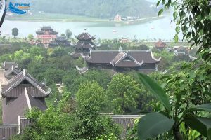 Trang An – Bai Dinh 1 Day Tour Experiences In Ninh Binh - Amazing Ninh Binh