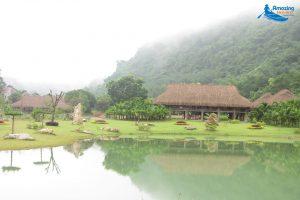 Kenh Ga Hot Spring – Ideal Destination In Ninh Binh - Amazing Ninh Binh