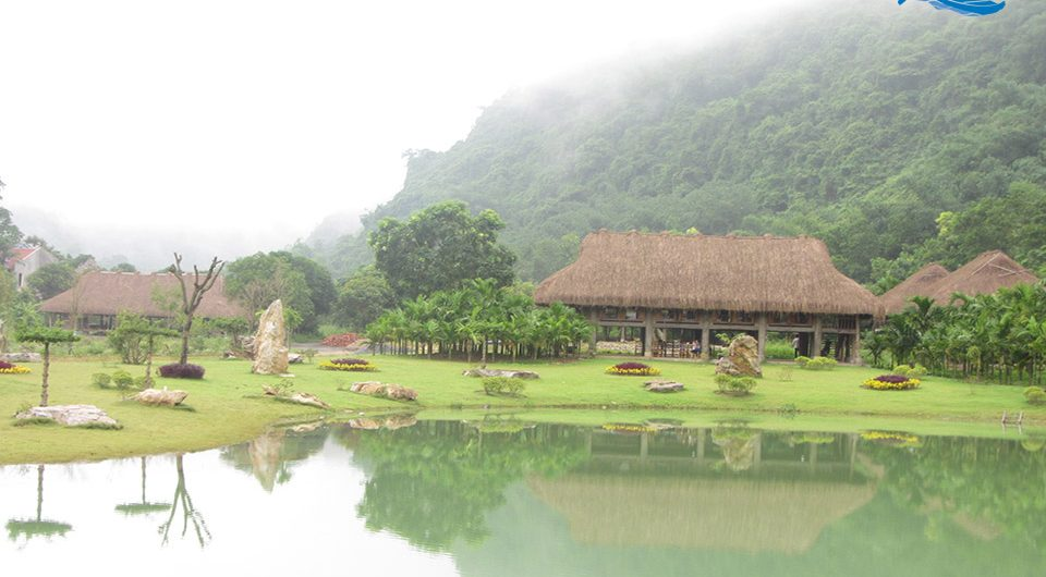 Kenh Ga Hot Spring – Ideal Destination In Ninh Binh - Amazing Ninh Binh