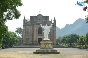 Monastery Of Chau Son – Mysterious Land - Amazing Ninh Binh