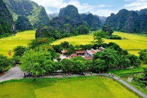Ninh Binh Tourism In Your Pocket - Amazing Ninh Binh