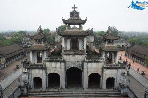 Phat Diem Church - Amazing Ninh Binh