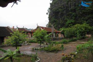 The Vietnamese Village - Amazing Ninh Binh