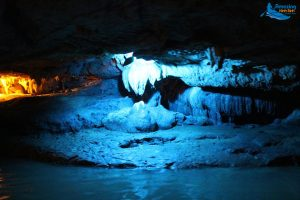 Thien Ha Cave – Galaxy Embraced By A General - Amazing Ninh Binh