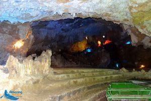 Thien Ha - Milky Way In The Mountain - Amazing Ninh Binh