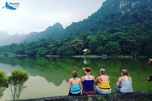 Travelling Experiences In Cuc Phuong National Park In  Ninh Binh - Amazing Ninh Binh