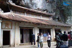 Bich Dong Pagoda – The Three-Tier Cave Pagoda - Amazing Ninh Binh
