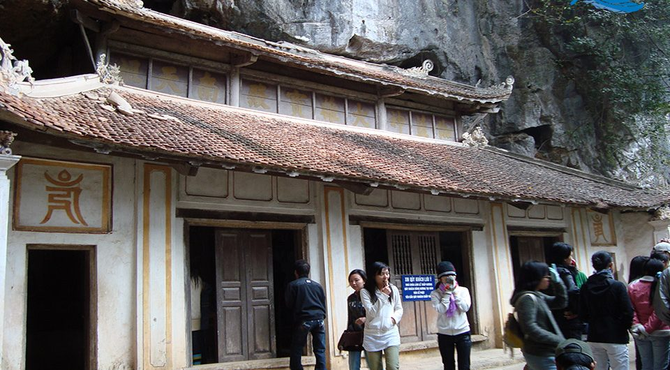 Bich Dong Pagoda – The Three-Tier Cave Pagoda - Amazing Ninh Binh