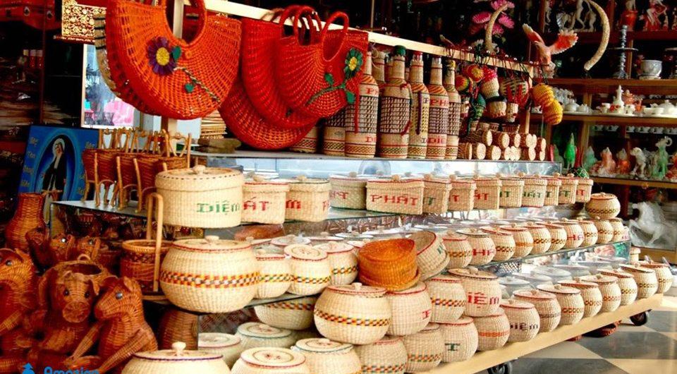 Handicraft Villages In Ninh Binh - Amazing Ninh Binh