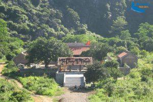 Hoa Lu Cave – Unbreakable Military Base - Amazing Ninh Binh