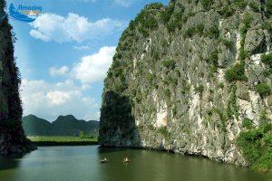 Kem Trong - Destination Goes Into Poetry - Amazing Ninh Binh