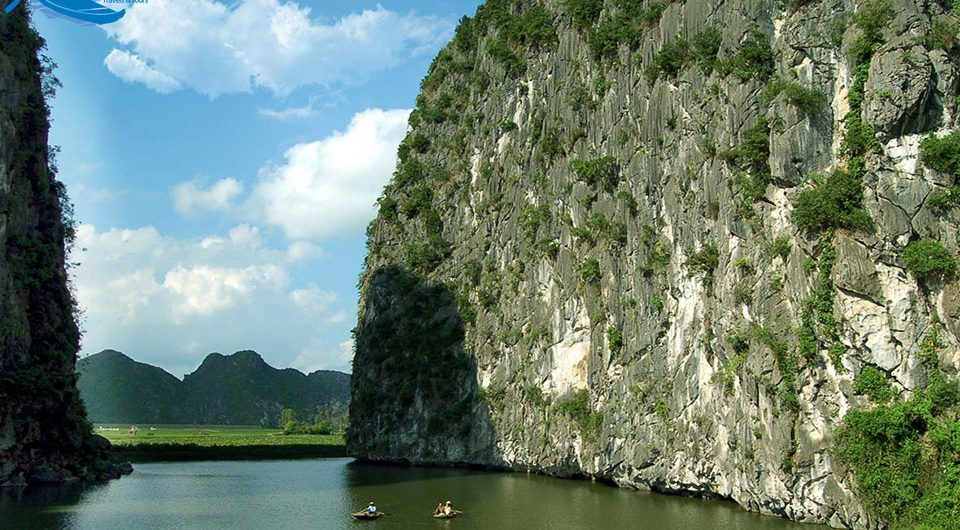 Kem Trong - Destination Goes Into Poetry - Amazing Ninh Binh