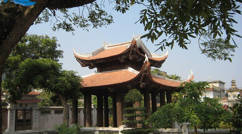 The Mystery Of Nhat Tru Pagoda - Amazing Ninh Binh