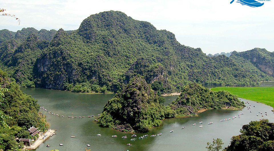 Tips For A One-Day-Tour In Trang An - Amazing Ninh Binh