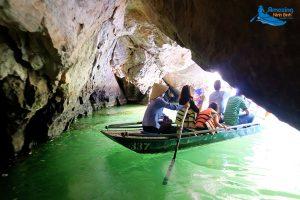 Twelve Magnificent Caves In Trang An - Journey Vietnam