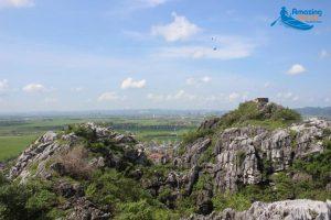 Ngoc My Nhan Mountain – The Masterpiece of Nature - Amazing Ninh Binh