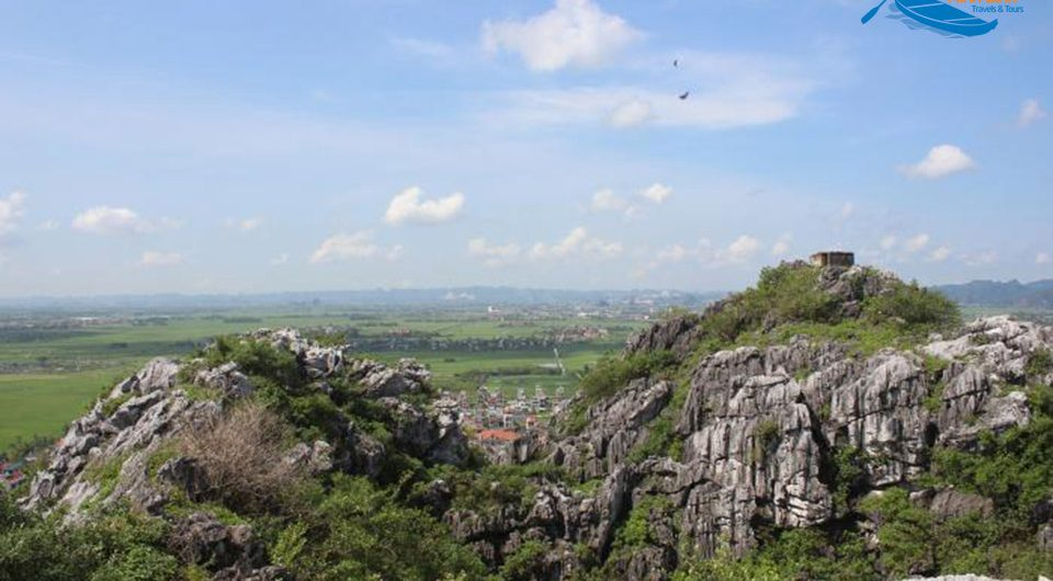 Ngoc My Nhan Mountain – The Masterpiece of Nature - Amazing Ninh Binh