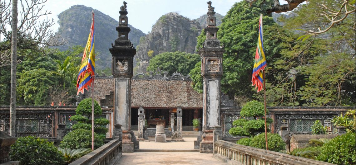 Ninh Binh – The Golden Land Of Three Dynasties