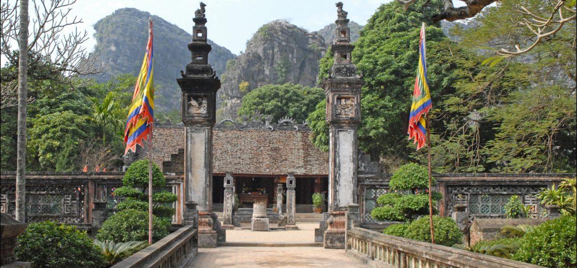 Ninh Binh – The Golden Land Of Three Dynasties