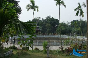 Ngoc Well – The Largest Well In Vietnam