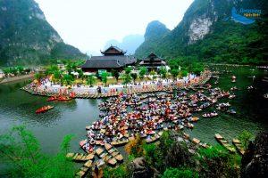 Trang An Festival