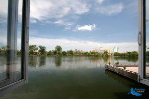Vi Xuyen Lake