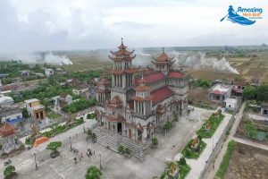 Attractive Destinations In Nam Dinh