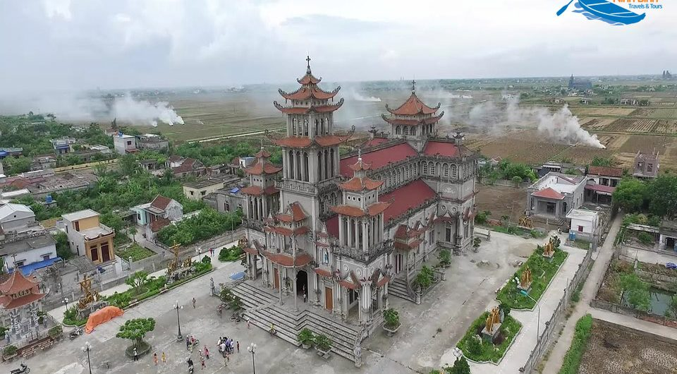 Attractive Destinations In Nam Dinh