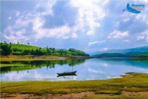 Ninh Binh In Four Seasons