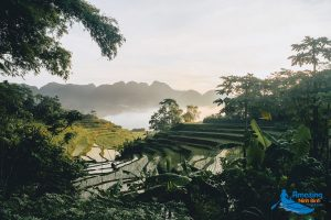 Pu Luong – Hot Destination In Thanh Hoa