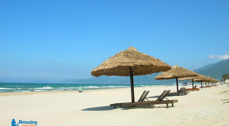 Quat Lam Beach