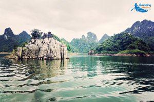 """Thung Nai – """"Jewel"""" Of Hoa Binh"""