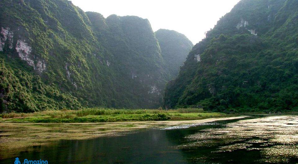 Van Long Lagoon – The Pearl Of Ninh Binh