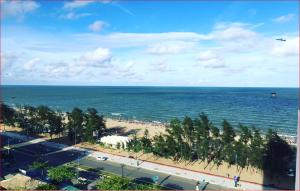 Four Beautiful Beaches In Thanh Hoa